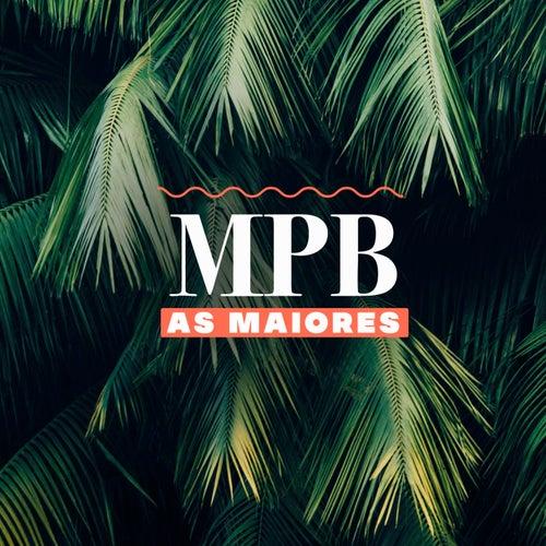 MPB As Maiores de Various Artists