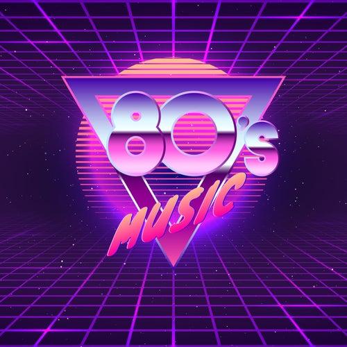 80s Music de Various Artists