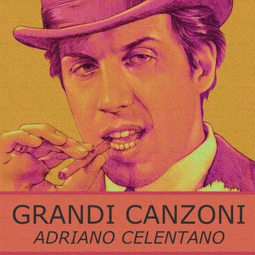 Grandi Canzoni de Adriano Celentano