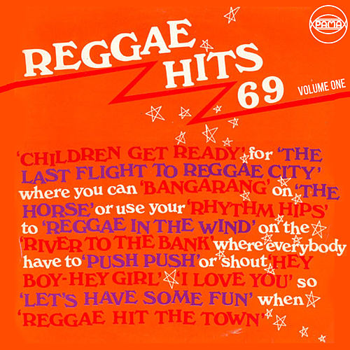 Reggae Hits 69, Vol. 1 by Various