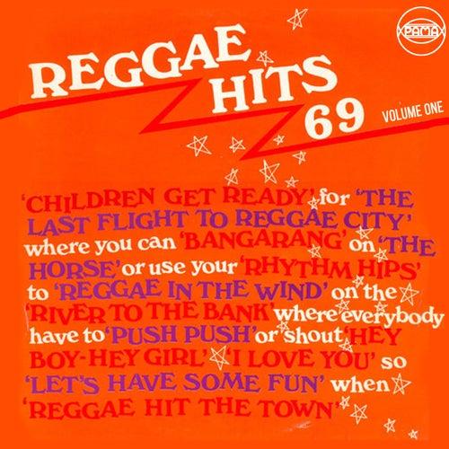 Reggae Hits 69, Vol. 1 de Various
