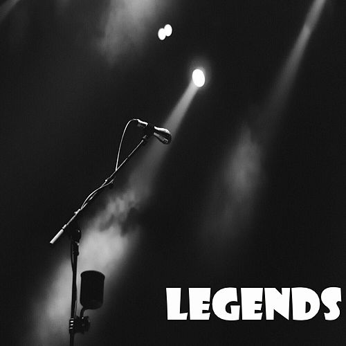 Legends by BooAlert