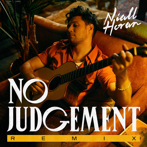 No Judgement (Steve Void Remix) van Niall Horan