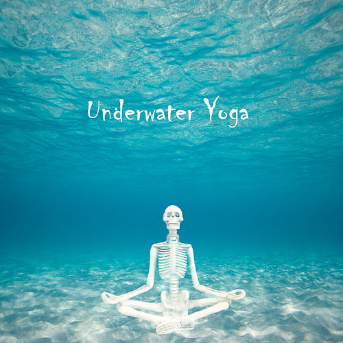 Underwater Yoga de Tyler Warrick