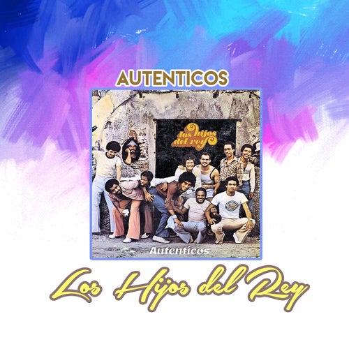 Autenticos by Los Hijos Del Rey