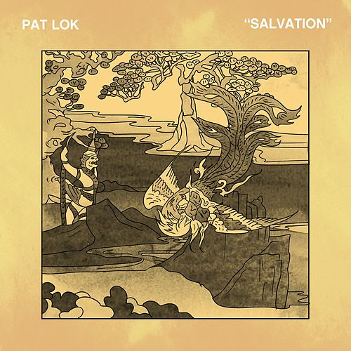 Salvation de Pat Lok