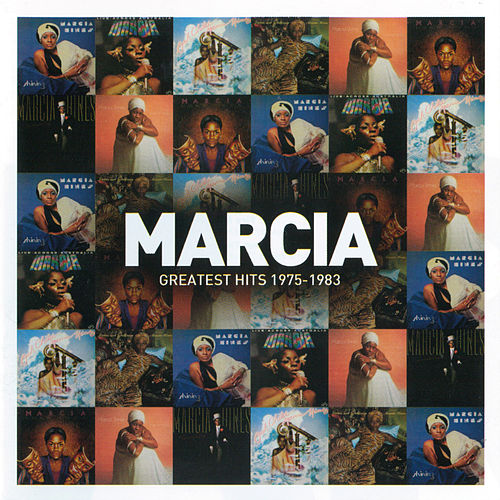 Greatest Hits 1975-1983 by Marcia Hines