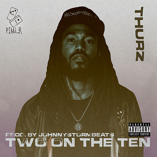 Two on the Ten by Thurz