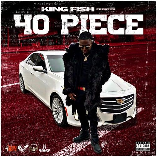 40 Piece by Kingfish