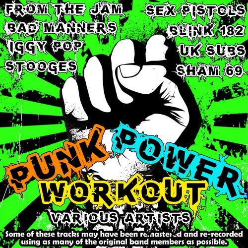 Punk Power Workout von Various Artists