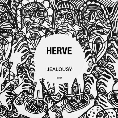 Jealousy di Hervé