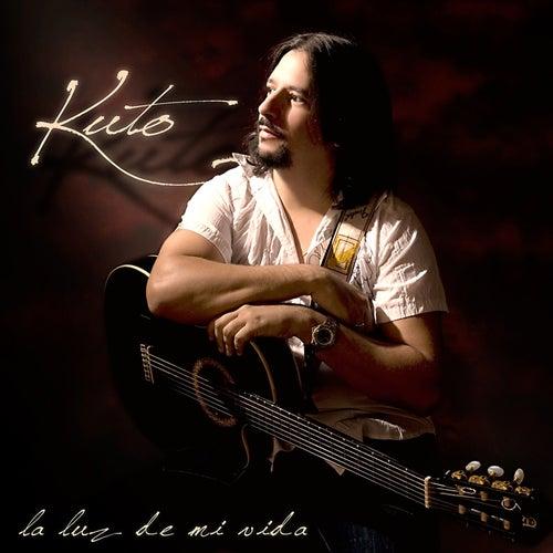 La luz de mi vida (reedición) de Kuto