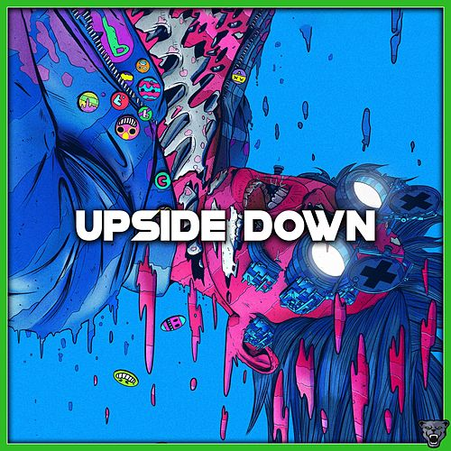 Upside Down by Panthergie