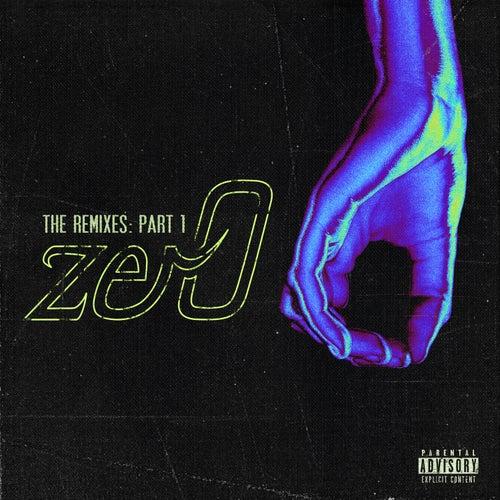zer0 (The Remixes, Pt. 1) di Krewella