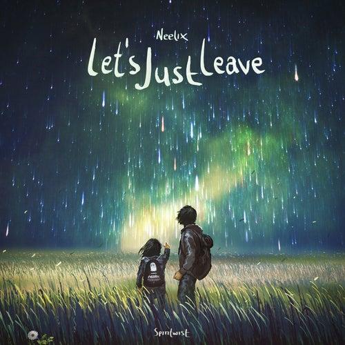 Let's Just Leave de Neelix