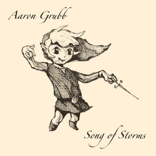 Song of Storms de Aaron Grubb