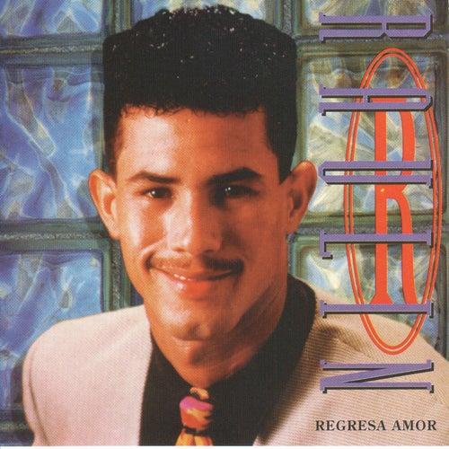 Regresa Amor de Raulin Rodriguez
