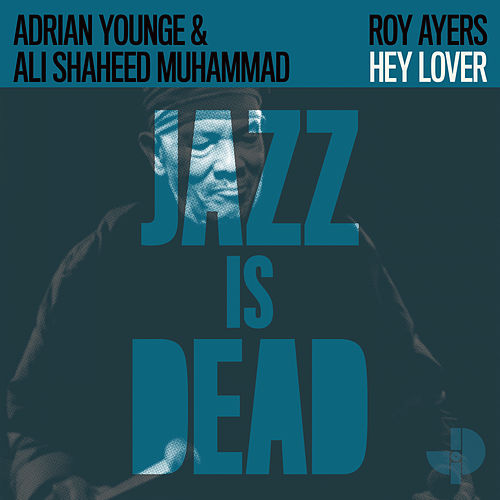 Hey Lover by Adrian Younge