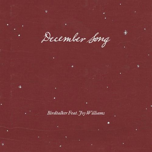 December Song van Birdtalker