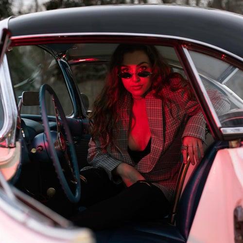 The Drive: Side B by Maviii