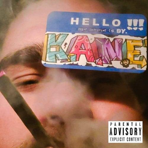 Hello!!! de K.A.N.E.