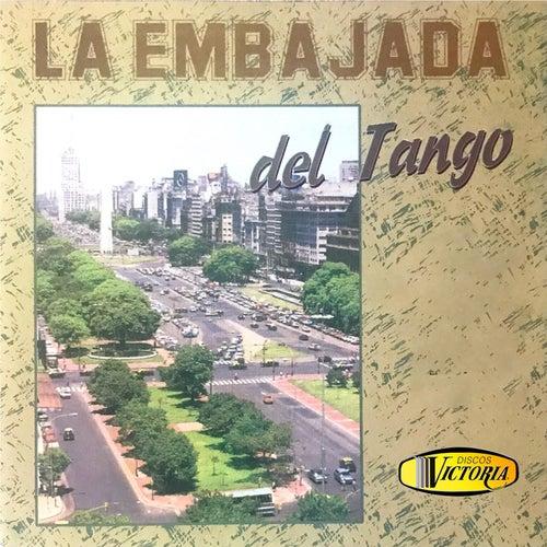 La Embajada del Tango de German Garcia
