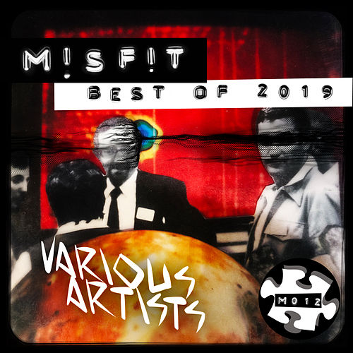 M!SF!T Best of 2019 by Various Artists