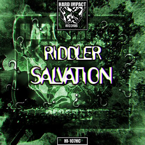 Salvation by The Riddler