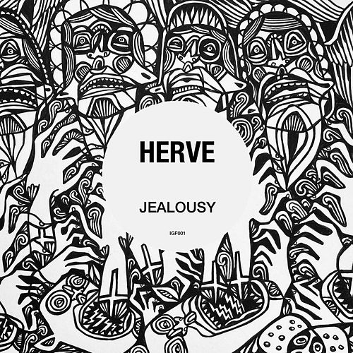 Jealousy (Extended Mixes) di Hervé