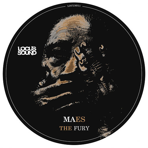 The Fury de Maes