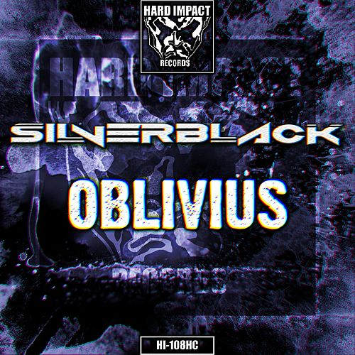 Oblivius by The Silverblack
