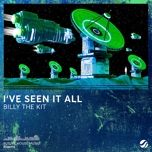I've Seen It All by Billy The Kit