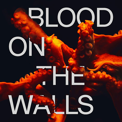 Blood on the Walls by GiiRL