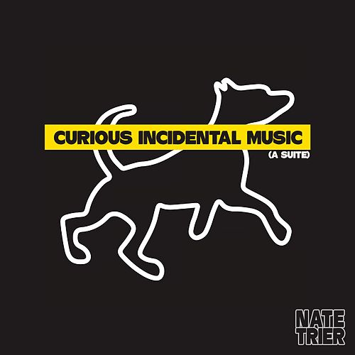 Curious Incidental Music (A Suite) by Nate Trier