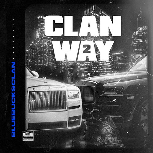 Clan Way 2 by BlueBucksClan