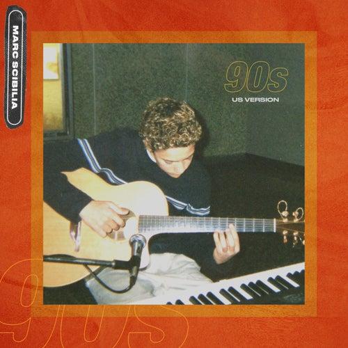 90's (U.S. Version) de Marc Scibilia