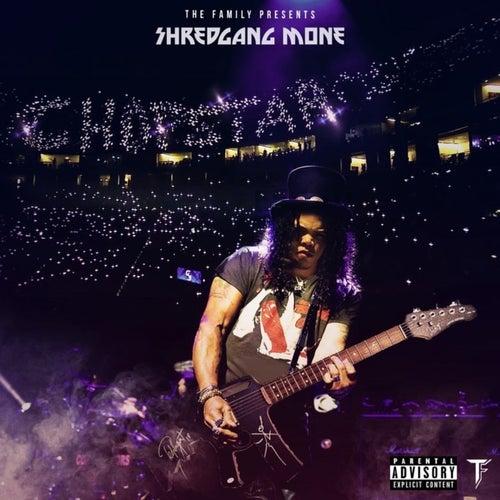 Shred 2 (feat. BandGang Lonnie Bands) von Shred Gang Mone