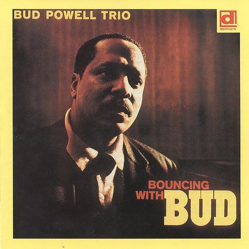 Bouncing with Bud de Bud Powell
