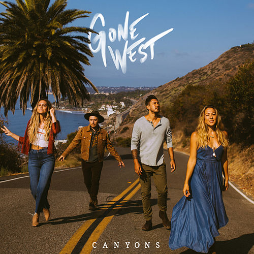 Canyons by Gone West
