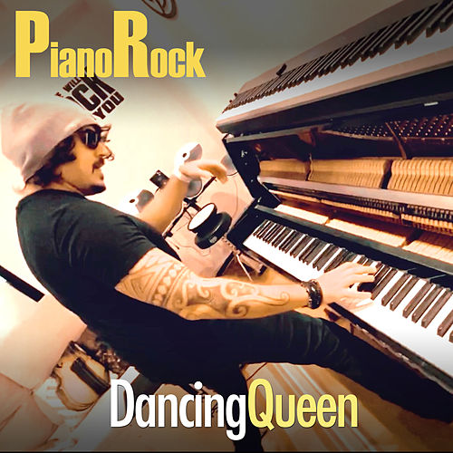 Dancing Queen (Cover) by Piano Rock