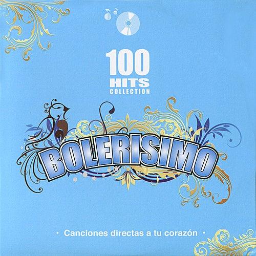 Bolerisimo - 100 Hits Collection de Various Artists
