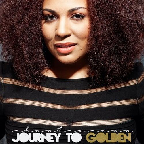 Journey to Golden von Chantae Cann