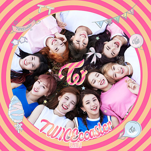 Twicecoaster: Lane 1 von TWICE