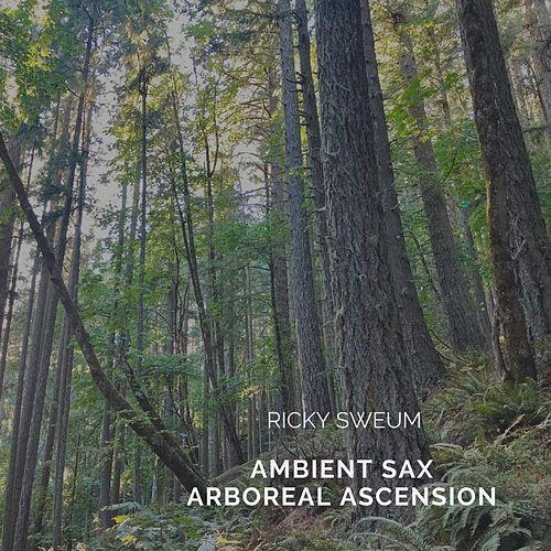 Ambient Sax Arboreal Ascension by Ricky Sweum