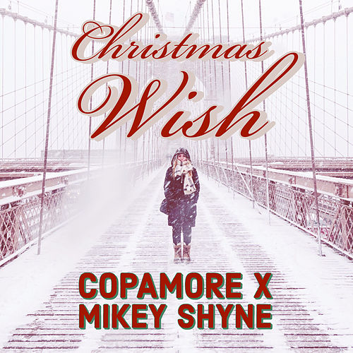 Christmas Wish by Copamore