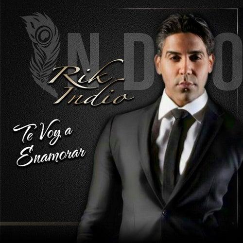 Te Voy a Enamorar by Rik Indio