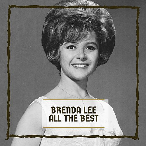 All The Best by Brenda Lee