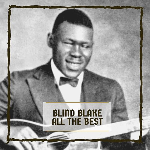 All The Best by Blind Blake