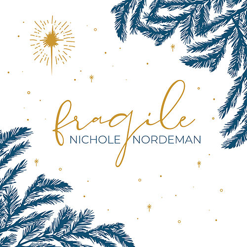 Fragile by Nichole Nordeman