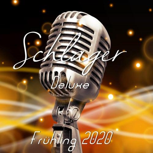 Schlager Deluxe (Frühling 2020) von Various Artists
